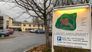 Denne uken starter vaksinasjonen i Kongsvinger her