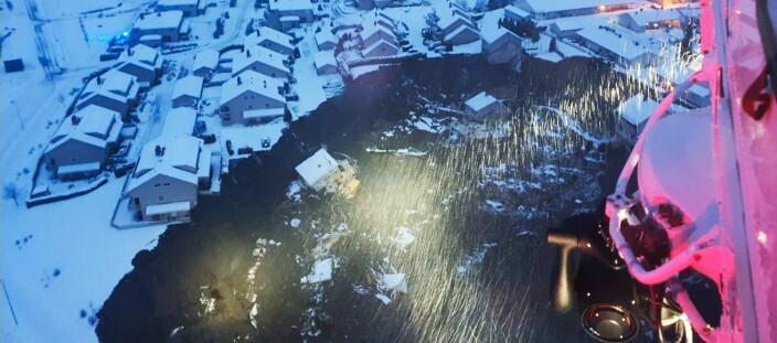 To skadde behandlet på Kongsvinger sykehus