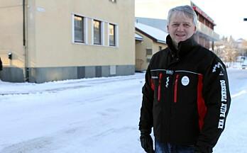 KNA Rally Finnskog utsettes