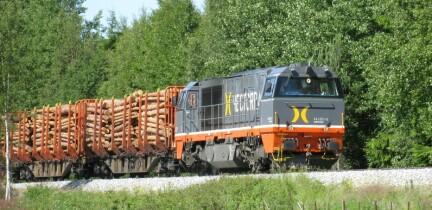 Nytt krysningsspor kan øke togtrafikken
