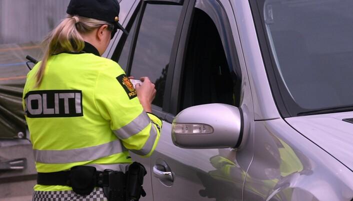 Varsler flere fartskontroller