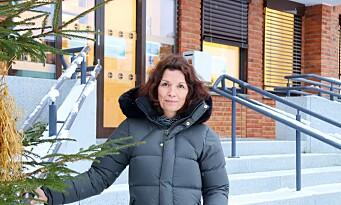 Mette (45) er kommunens nye HR- og organisasjonssjef