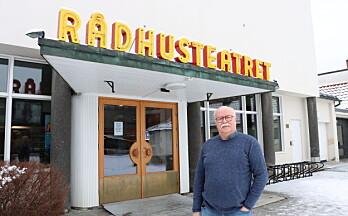 Rådhus-Teatret åpner dørene for enda flere