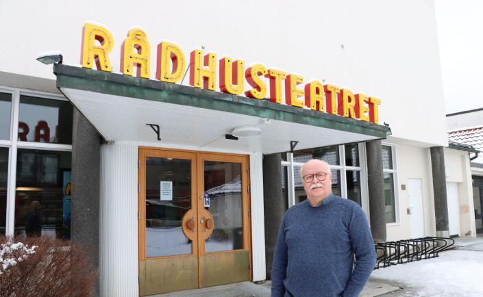 Norsk film topper labert kinoår