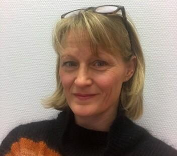 Styreleder Gry Høgberg i KIL Turn