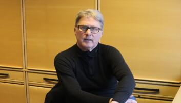 Hans Erik Fremming er fornøyd etter at selskapet har sikret en kontrakt verdt cirka 200 millioner kroner
