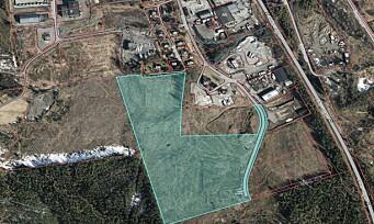 Her har kommunen solgt industriområde for flere millioner