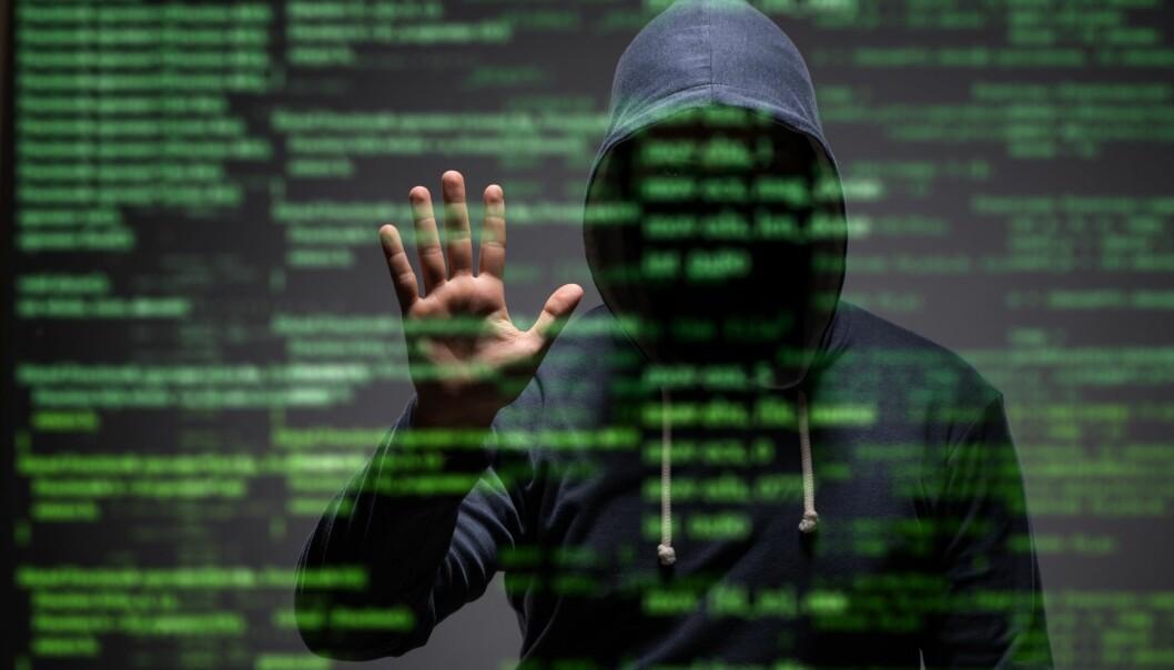 It-angrep er en trussel som vil vedvare.
