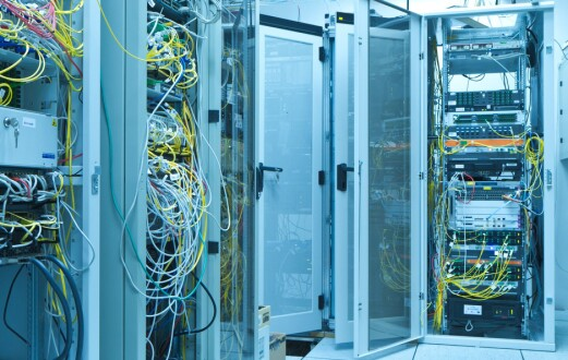 IT-angrep er en trussel som vil vedvare