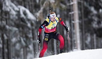 Johannes Thingnes Bø ser frem til å flytte til Bogeråsen:– Kongsvinger har mye å by på