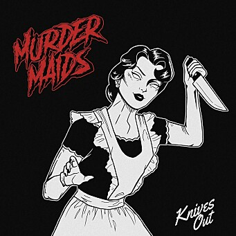 """<span class="""" font-weight-bold"""" data-lab-font_weight_desktop=""""font-weight-bold"""">Murder Maids<br class=""""""""></span>«Knives Out»<br class=""""""""><span class="""" italic"""" data-lab-italic_desktop=""""italic"""">Fucking North Pole Records</span>"""