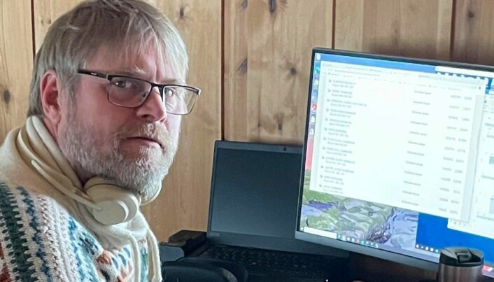 Provosert av at arbeidsplasser flyttes til Hamar