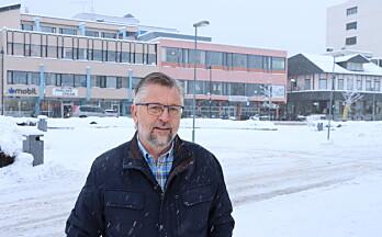 Nasjonal transportplan katastrofal for Innlandet