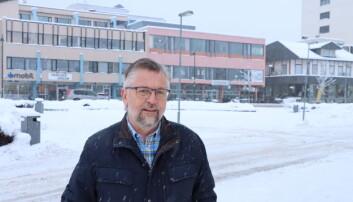 «Nasjonal transportplan katastrofal for Innlandet»