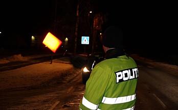 Dømt for narko og bilkjøring etter tyveri i Kongsvinger