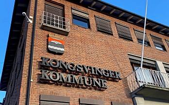 Over tusen korona-vaksinasjoner
