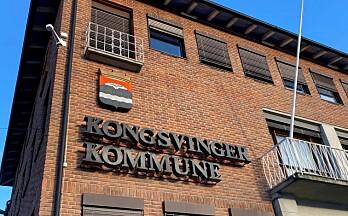 Smittefri uke i Kongsvinger