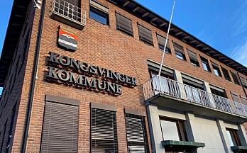 Britisk virusvariant påvist i Kongsvinger