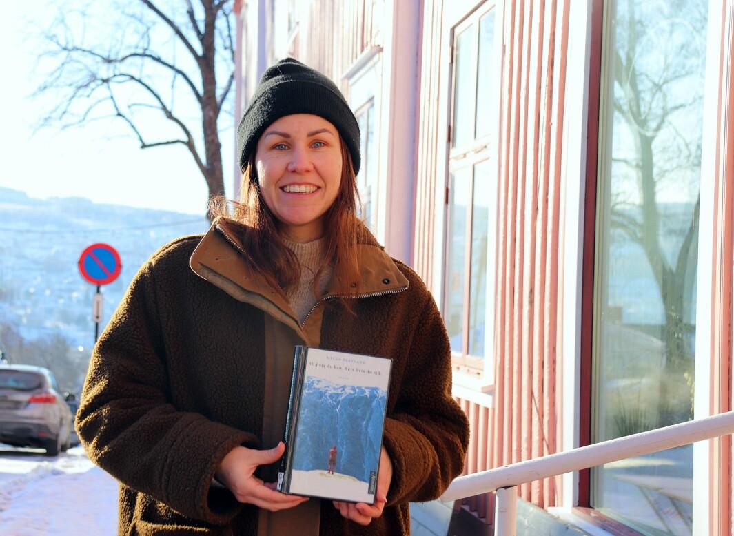 Det første møtet planlegges til 24. februar med boka «Bli hvis du kan, reis hvis du må» av Helga Flatland. Initiativtakerne ønsker respons fra unge voksne.