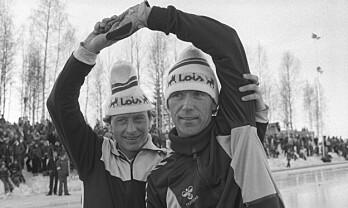 Feirer NM-jubileum med klubbløp