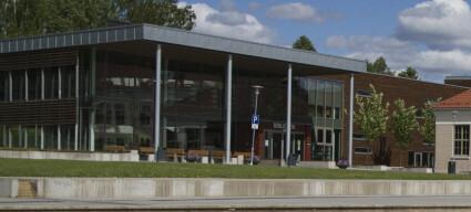 Disse vil bli byens nye bibliotekar