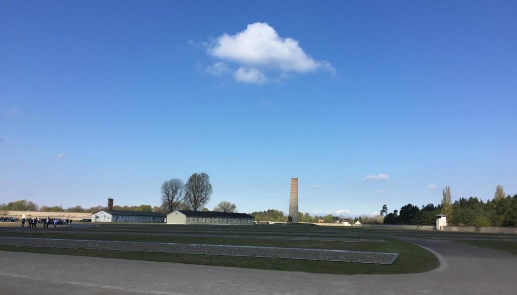 Det har vært en tradisjon for 10. klasse å reise på tematurer til Tyskland, blant annet for å besøke konsentrasjonsleiren i Sachsenhausen. Det kan det nå bli slutt på om politikerne følger rådmannens innstilling.