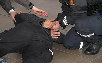 Politiet får mer å rutte med: – Men vi må fortsatt kutte kostnader