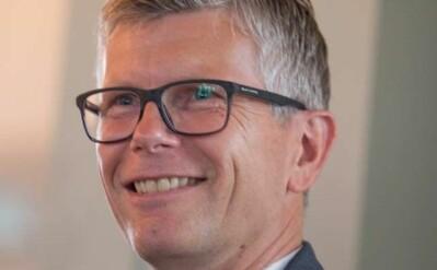 Ny daglig leder for Toyota Sulland Kongsvinger