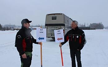 Rally Finnskog er koronaklare:– Første gang siden 1983 at vi ikke vil ha tilskuere