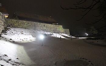 Oppfordrer kommunen til å sette seg inn i lysforurensningen