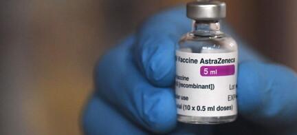 Ny vaksinetype til Kongsvinger