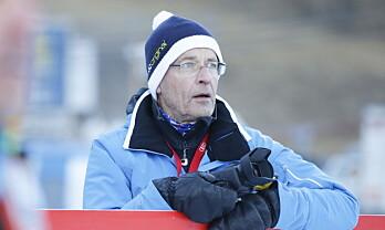 Mistet akkrediteringen til ski-VM