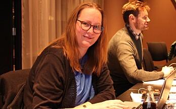 Lise Selnes ny AP-leder: Dette vil hun prioritere i Kongsvinger
