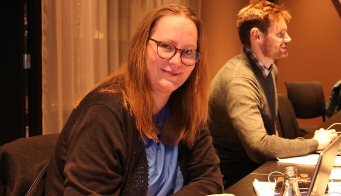 Lise Selnes leder i innlandet Ap, ordfører og stortingskandidat for Arbeiderpartiet