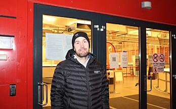 Eirik flytter hjem etter en stor ishockeykarriere