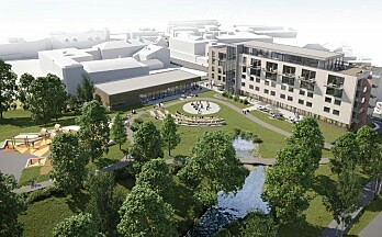 Slik er de nye planene for sentrumshotellet
