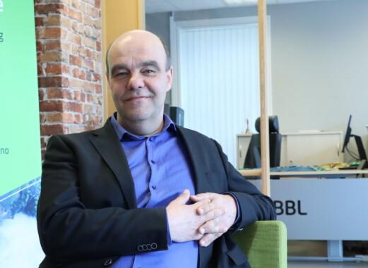 KOBBL stifter datterselskap