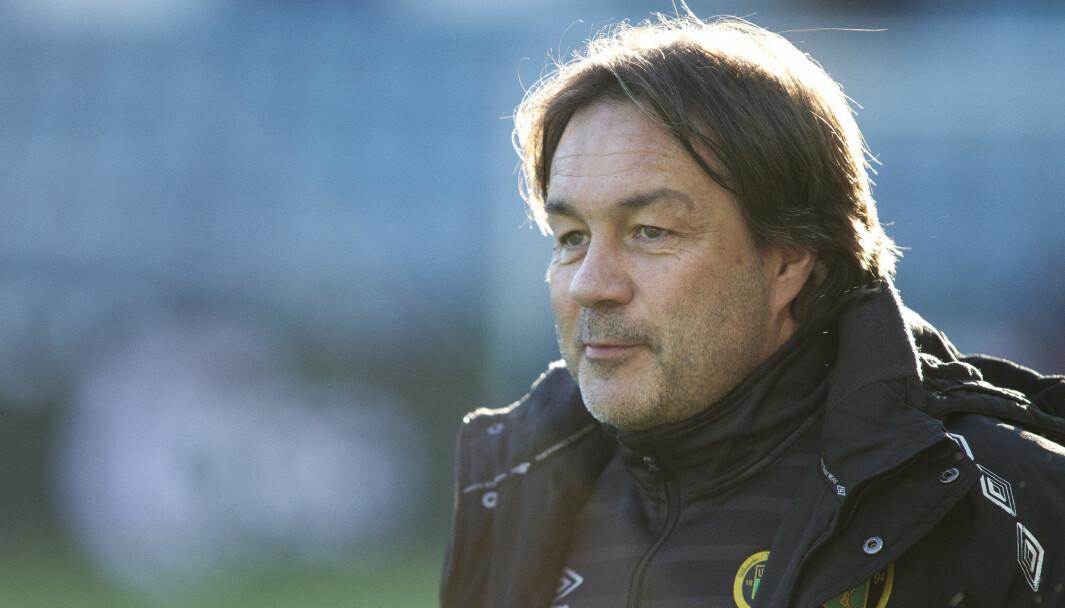 Tidligere KIL-trener Vegard Skogheim liker ikke at lagets hans nektes å trene, mens KIL er ett av lagene som får trene.