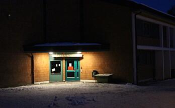 Nytt trinn i karantene på Vennersberg skole