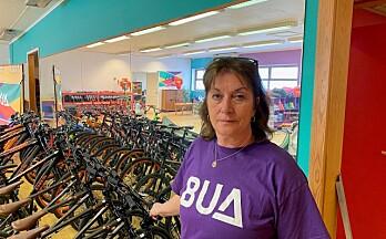 Styrket BUA sikrer påskeaktivitetene
