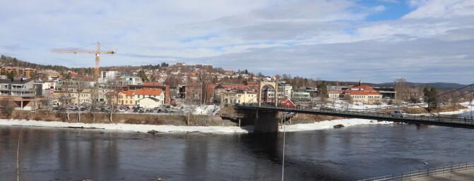 Slik er gjenåpningen i Kongsvinger