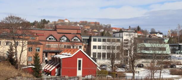Slik er smittesituasjonen i Kongsvinger nå