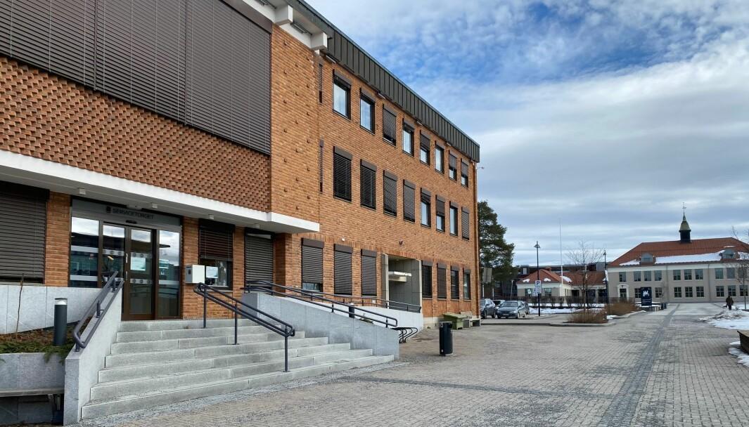 Det er påvist tre nye smittetilfeller i Kongsvinger hittil i dag, onsdag. To klasser ved Sentrum vgs er i karantene.