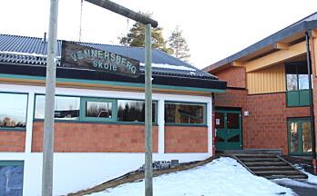Nytt smittetilfelle på Vennersberg skole