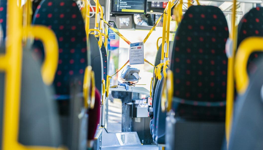 Tok du bussrute 105 mellom Kongsvinger og Hamar i forrige uke, så oppfordres du til å teste deg.