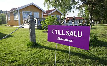 Ankesaken om hytteeiere i Sverige går for lagmannsretten i mai