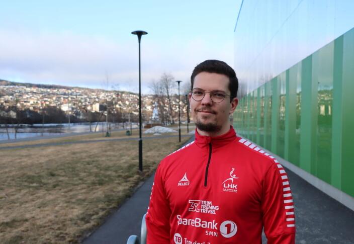 Alexei (29) fra Kongsvinger får jobb som hovedtrener: – Vil rykke opp til eliteserien