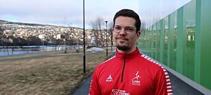 Alexei (29) får jobb som hovedtrener