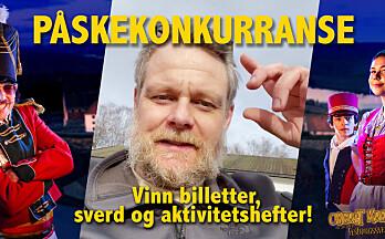 Lar seg ikke true av svenskene