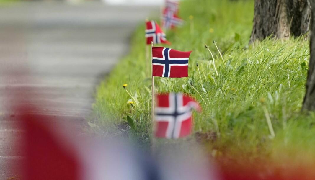 Det ligger an til at 17. mai-toget blir avlyst i Kongsvinger i år også.